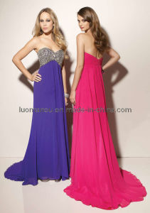 2011 Party Dress (PDG003)