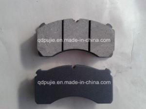 Truck Brake Pads for Meritor Ror (Wva 29124) pictures & photos
