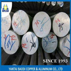 Aluminum Round & Flat Bar pictures & photos