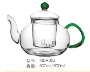 High Quality Glass / Cookware / Teaset pictures & photos