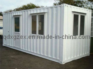 Container House with Stable Structure and Beautiful Appearance (CH-28) pictures & photos