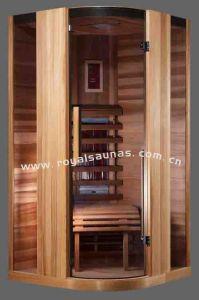 Sauna Room (HY-219)