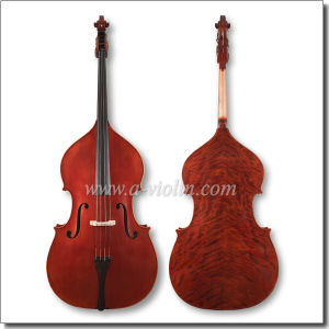 Top Sale Handmade Advanced Flamed Double Bass (BH100Z) pictures & photos