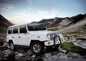 BAW Jeep Offroad pictures & photos