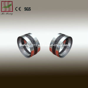 SGS Flexible Air Duct Connector (HHC-120C) pictures & photos