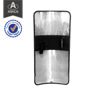 Military Police High Impact Resistance Anti Riot Shield pictures & photos