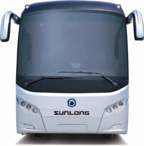 Sunlong Slk6145A Diesel Passenger Bus pictures & photos