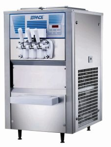 Soft Serve Ice Cream and Commercial Ice Cream Machine (240A) pictures & photos