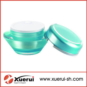 15g, 30g, 50g Cosmetic Empty Acrylic Jar pictures & photos