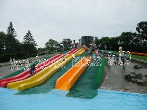Amusement Park Single Water Slide pictures & photos