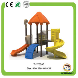 Attraction Outdoor Playground Equipment for Kids (TY-70585) pictures & photos