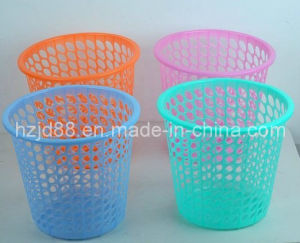 Household Plastic Dust Bin/Waste / Garbage Basket Product