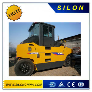 Xcmj Penumactic Tyre Rolle/ Tire Road Roller (XP163) pictures & photos