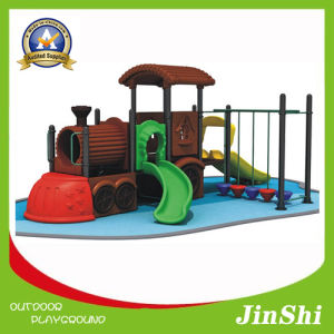 Thomas Series Children Outdoor Playground/Naughty Castle Outdoor Playground (Tms-014) pictures & photos