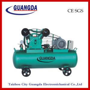CE SGS 120L 4HP Green Air Compressor (VA-80) pictures & photos
