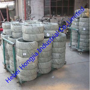 Packing of Concertina Razor Wire (CBT-65)