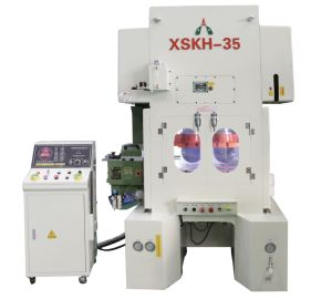 H-Frame High Speed Punching Press Machine (35ton)