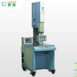 3200W Ultrasonic Plastic Welding Machine pictures & photos