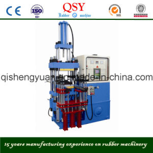 High Quality New Technology Hot Sale Rubber Compression Molding Machine pictures & photos
