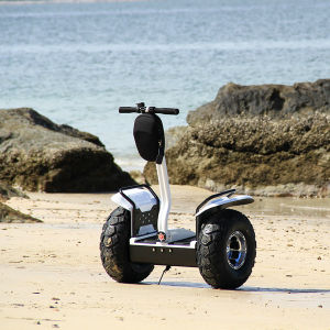 2016 Newest Foldable Self Balancing Scooter 4000 Watt pictures & photos