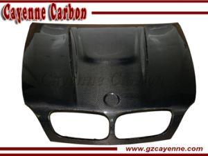 Carbon Fiber Car Parts Hood FOR BMW X6 Bonnet