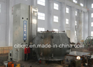 Large Casting Valve Exported to Australia pictures & photos