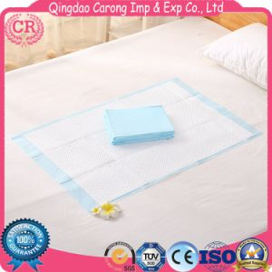 Disposable Absorbent Underpad of Non-Woven pictures & photos