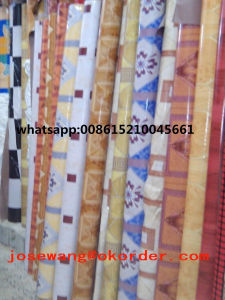 PVC Vinyl Flooring Roll 0.35mm 1.2 mm for Bedroom pictures & photos