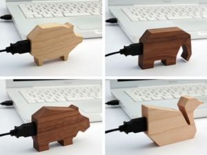 Wooden Hard Disk pictures & photos