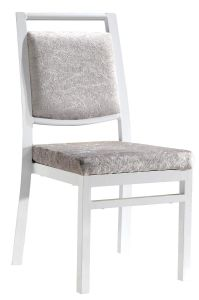 Iron Steel Banquet Chair for Hotel Used (JA12069)