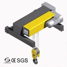 Euro-Style Wire Rope Electric Hoist for Monorail 0.5t~32t Non Spark Stainless Steel Electric Chain Hoist pictures & photos