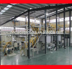 3200mm SMMS Non Woven Machine pictures & photos