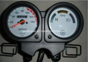 Rx100 Motorcycle Speedometer of Motorcycle Parts