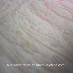 European Style Metallic Paper for Furniture, MDF and Laminate Board