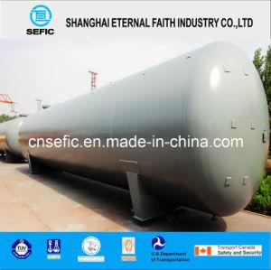 Liquid Petroleum Gas Tank (SEFIC) pictures & photos
