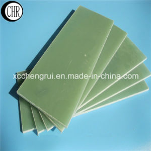 Insulation G10 Fr4 Epoxy Glass Fiber Sheet Manufacturer pictures & photos