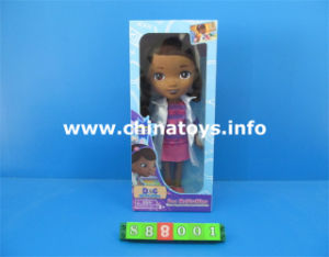 "Toys for Girl 12""Doctor Doll (888001) pictures & photos"
