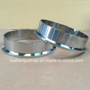 SMS Stainless Steel 304 Tri Clamp Ferrule pictures & photos