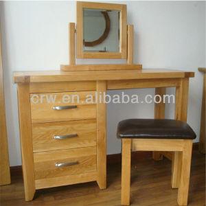 OA-4012 Oak Dressing Table Oak Furniture pictures & photos