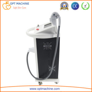 Salon Machine Epilator with Shr Hair Removal pictures & photos