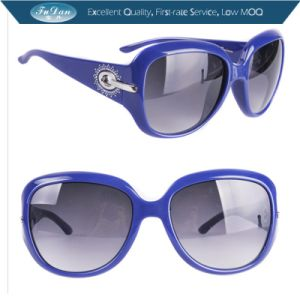 Diamond Logo Fancy Brand Sunglasses pictures & photos