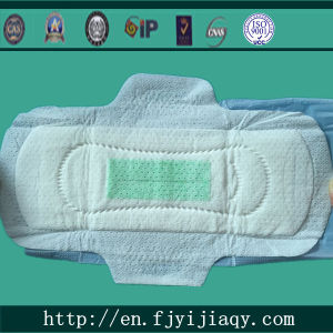 Wholesale Ladies Anion Sanitary Pads pictures & photos