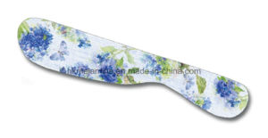 6 Inch Melamine Cheese Spreader (FW002) pictures & photos