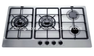 Nature Gas Embed Built-in Hob