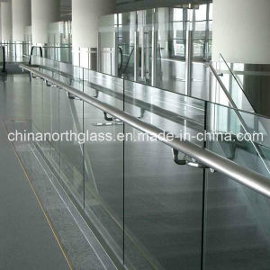 3-19mm Tempered Glass with CE Certificate pictures & photos