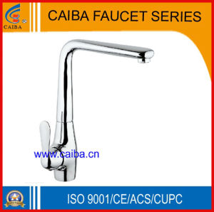 High Quality Single Handle Kitchen Faucet (CB-21282) pictures & photos