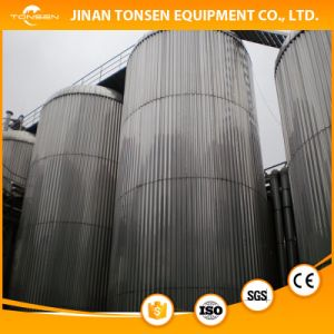 Commercial Fermentation System/Beer Brewing Equipment/Brewery Plant 5000L pictures & photos