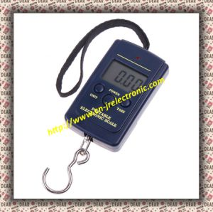 Us$1.40 Cheapest Digital Mini Luggage Scale for Promotion Gift