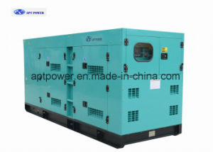 Emergency Generator Set 450kVA Prime Output pictures & photos