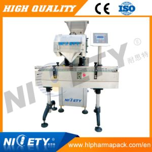 Automatic Tablet /Capsule Packing Counting Machine (DJL-12)